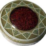 Khatam Packaging Saffron